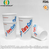 12 Oz Double Wall Hot Coffee Paper Cup with Logo