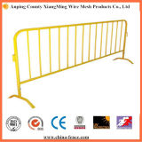 PVC Coated Crowd Control Barrier for Cheap Sale