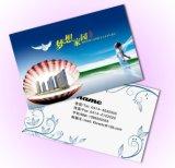 Promotional Plastic 3D Business Cards