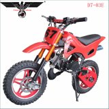 D7-03e 49cc Kids Gas Powered Mini Pocket Motorcycle