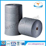 Univeral Nonwoven Fabric Polypropylene Oil Filter Absorbent Roll