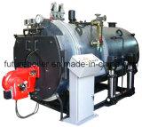 Industry Steam Boiler (WNS4-1.25-Y. Q)