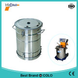 Stainless Steel Powder Drums for Powder Paints Storage