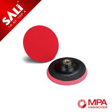 Sali Rubber Backing Pad for Velcro Disc for Grinding