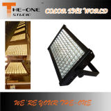 Waterproof 108PCS X 3W RGB Professional LED Flood Light