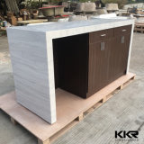 Modern Office Furniture Art Design Commercial Reception Desk From China