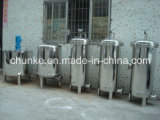 Stainless Steel Best Price Filter Cartridge for Water Treatment