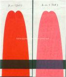 Organic Pigment Brilliant Red (C. I. P. R 22)
