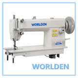 Wd-202 High-Speed Duty Top and Bottom Feed Lockstitch Sewing Machine