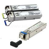 1.25GB/2.5GB 1310nm/1550nm 20km/40km/60km/80km CWDM SFP