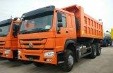 HOWO 266HP Diesel 6*4 Dump Truck