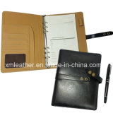 A5 Softcover Writing Note Book Leather Diary