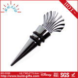 Customized High Quality Wine Bottle Stopper