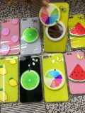 Fruit Mirror PC Phone Case for iPhone 6 6s