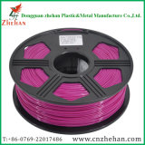 3D Printing Material PLA Filament/ABS Filament for 3D Printer