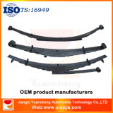 Best Quality Sup9 Scania Truck Leaf Spring