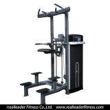 Gym Equipment Fitness Equipment for Chin/DIP Assist (M7-1010)