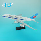 Scale 1: 150 A380 Resin Airline Airplane Model