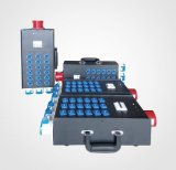 Portable Electrical Supply Block with Powercon