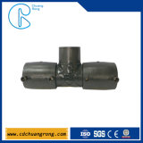 Double Wall China Supplied HDPE Oil Pipeline Fitting