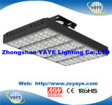 Yaye 18 Best Sell 5years Warranty/Ce/RoHS 250W Modular LED Flood Light / LED Floodlight with Osram/Meanwell Driver