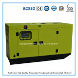 100kw Diesel Electric Generator Set for Industrial Use