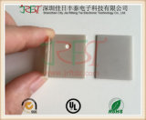 Aln Aluminum Nitride Ceramic Thermal Pads with 180~230W/M. K
