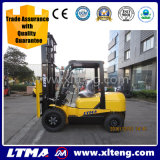 Ltma 3 Ton Diesel Lifter with Forklift Fork
