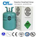 High Quality Mixed Refrigerant Gas of Refrigerant R507 (R134A, R422D)