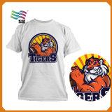 OEM Service Custom Cotton Printed Men′s T-Shirt (AM-31)