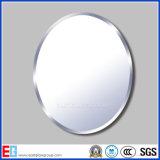 Decorative Beveled Glass Wall Mirror Made of Aluminum Mirror