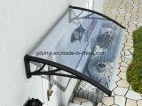 Euro-Design Outdoor DIY PC Door Canopy (YY1000-C)