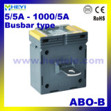 Ring Type Current Transformer Abo-B Series Busbar Type with 5A Output Big Capacity Current Transformer Manufacturer