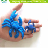 Hot Sale Cartoon Animals Grow in Water Toys Novelty Inflatable Animals Toy