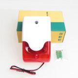 Sound Lighter Electronig Siren/Piezo Siren