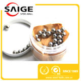 Carbon Steel Ball Size 1/4′′ G1000