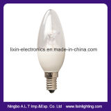 5W E14 Ce/LVD/EMC/RoHS Approval LED Candelabra Light