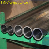 Honing Seamless Pipes for Hydraulic Cylinder