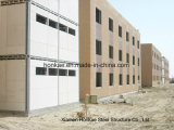 Prefabricated Light Gauge Steel Structural Modular House (HK-1)