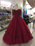 Aoliweiya Wholesale Customize Engage Evening Prom Dress