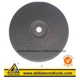 Abrasive Cutting Disc for Metal