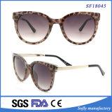 Shiny Demi Sunglasses Eye Cat Sunglasses Unisex Sunglasses