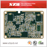 Electronics Immersion Gold Multi-Layer Rigid PCB Board