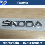 2016 Chrome Letter Sticker Car Rear Badge Emblems