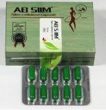 100% Herbal Slimming Product Ab Slim Weight Loss Capsules