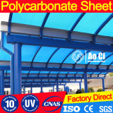 Cheap Polycarbonate Sheet for Roofing