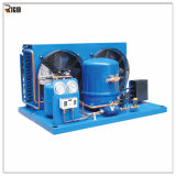 Indoor Maneurop Refrigerated Compressor Refrigeration Condensing Units Used to Cold Room and Walk-in Freezer