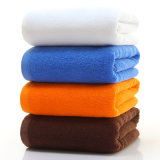 Custom Woven Towels, Skin Care Terry Fabric Towels From China