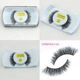 3D False Eyelashes 100% MINK HAIR #1-#18 Hand Made