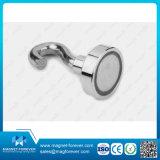Powerful Neodymium Magnetic Door Hook for Household